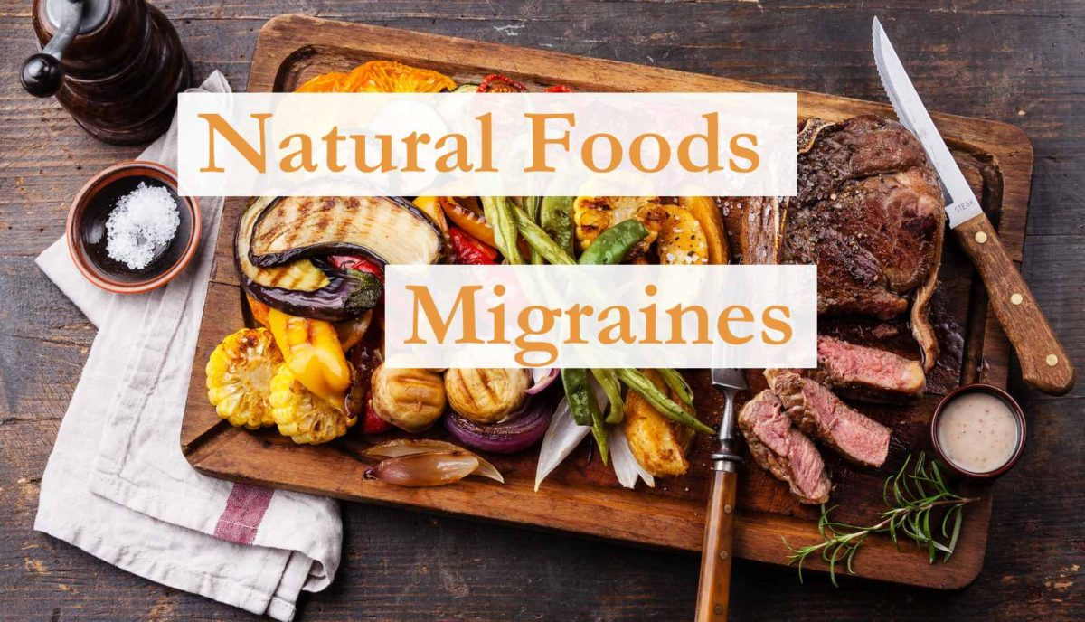 Foods To Eat To Fight Migraines