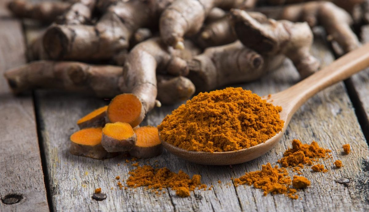 Turmeric for Migraines